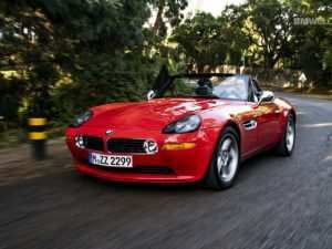 53 Best 2020 Bmw Z8 Redesign and Concept