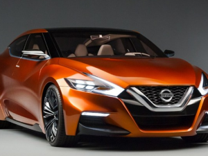 53 Best 2020 Nissan Maxima Interior Review