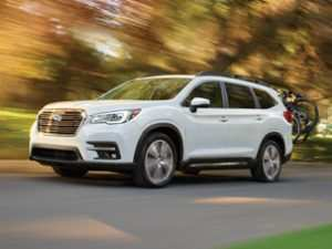 53 Best 2020 Subaru Ascent Wallpaper