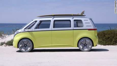 53 Best 2020 Volkswagen Bus Price Pricing
