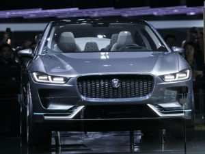 53 Best Jaguar Land Rover Electric Cars 2020 Release Date and Concept