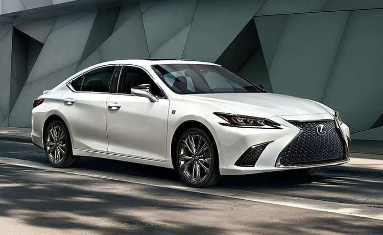 53 Best Lexus 2019 Lineup Price Design And Review