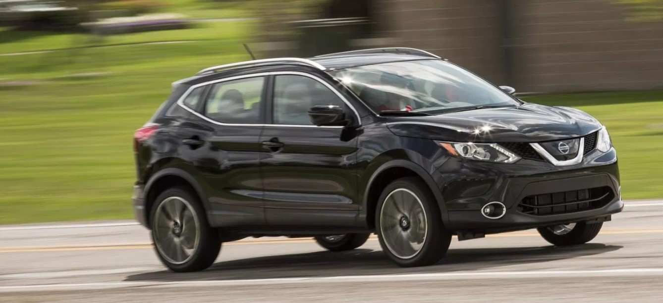 53 Best Nissan Rogue 2020 Canada Price