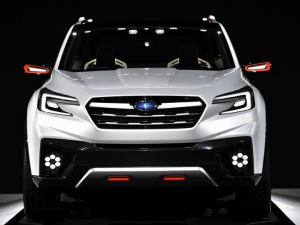 53 Best Subaru Forester 2020 Concept Redesign