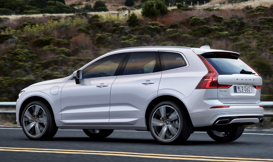 53 Best Volvo Modelljahr 2020 Specs and Review