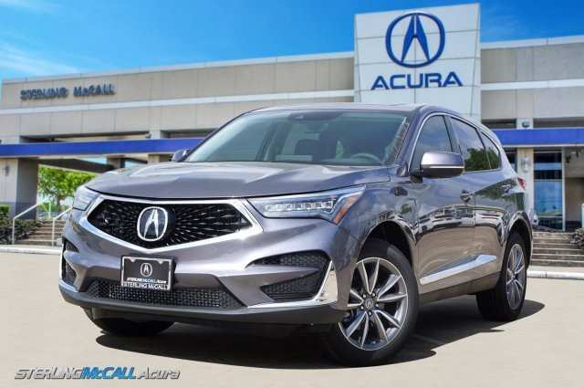 53 Best When Does The 2020 Acura Rdx Come Out Model