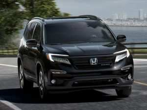 When Does The 2020 Honda Pilot Come Out