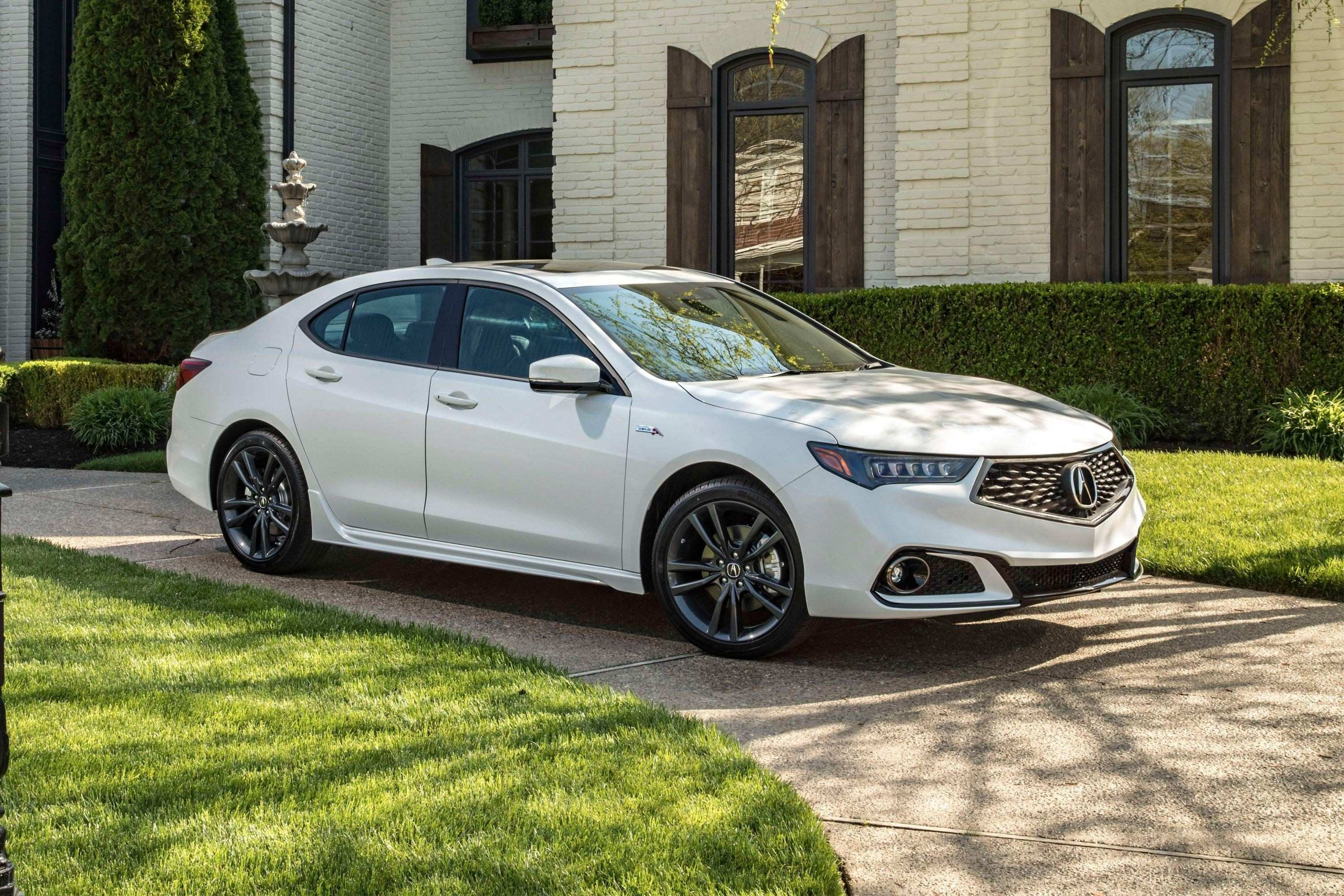 53 New 2019 Acura Tlx Type S Overview