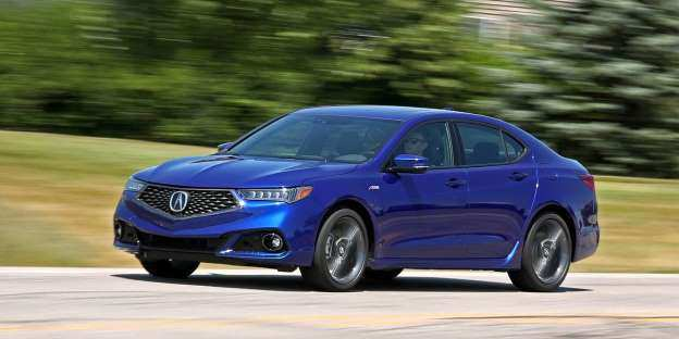 53 New 2019 Acura Warranty Images