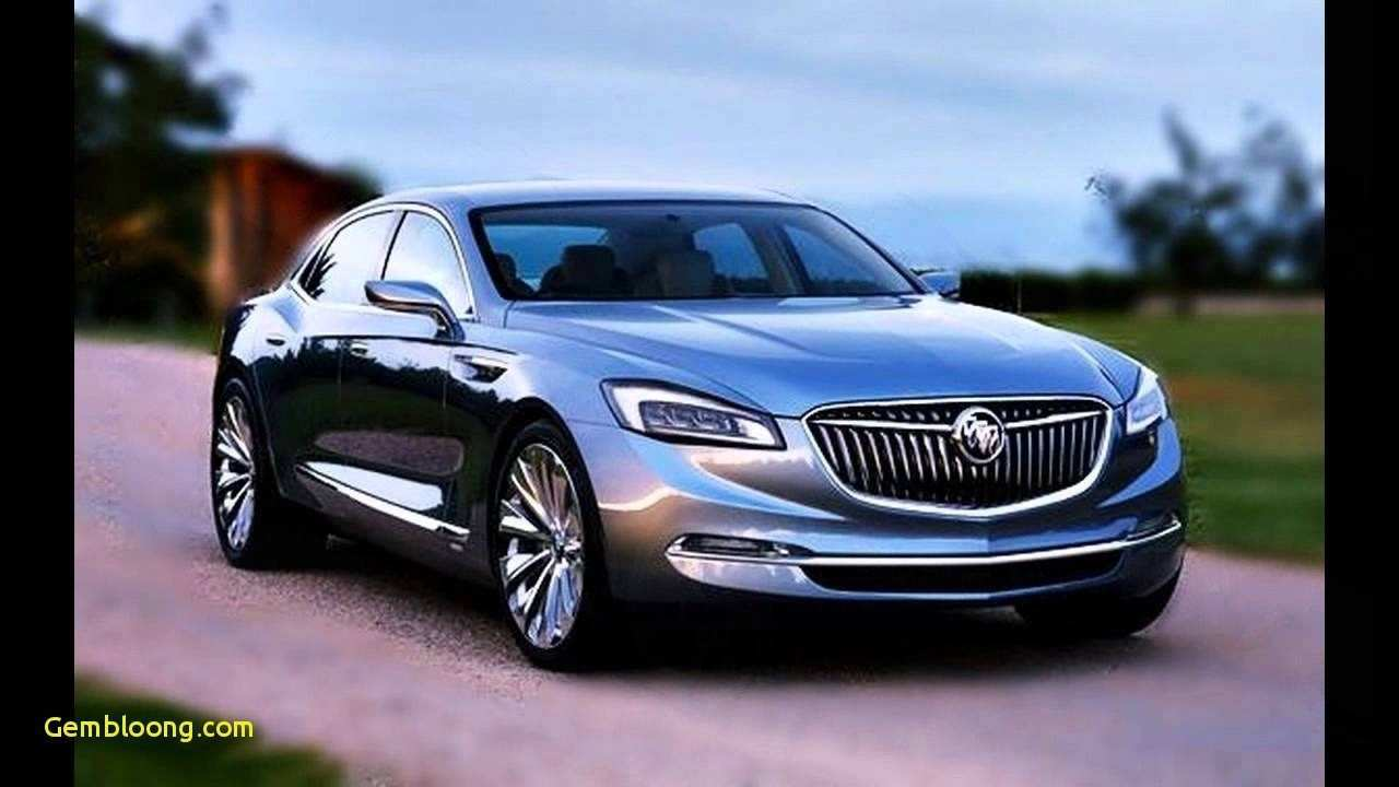 53 New 2019 Buick Electra Price And Release Date