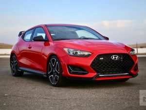 53 New 2019 Hyundai Veloster Review History