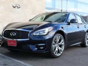 53 New 2019 Infiniti Q70 Review Review and Release date
