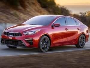 53 New 2019 Kia Forte5 Hatchback Redesign