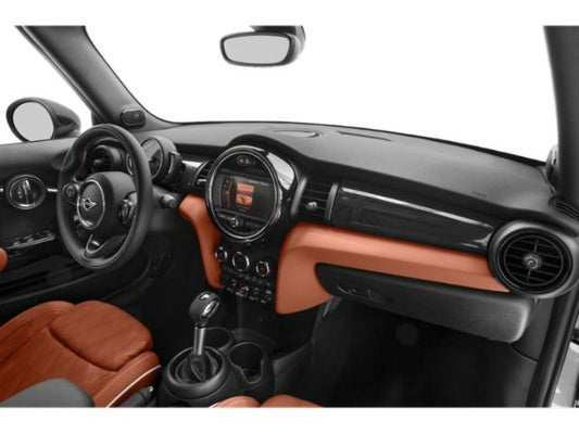 53 New 2019 Mini Interior Concept