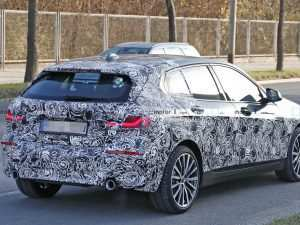 53 New 2020 BMW 1 Series Usa Specs and Review