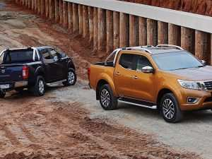 53 New 2020 Nissan Frontier Interior Specs and Review