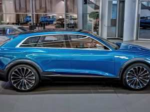 53 New Audi Future Cars 2020 Performance and New Engine
