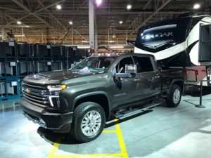 53 New Ford Hd 2020 History