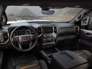 53 New New 2020 Gmc 2500Hd Overview