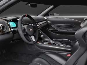 53 New Nissan Gtr 2020 Interior New Concept