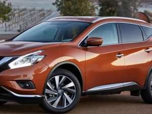 53 New Nissan Murano Redesign 2020 Performance and New Engine