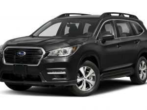53 New Subaru Ascent 2020 Updates Exterior