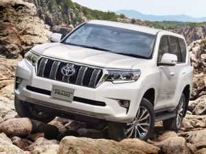 53 New Toyota Prado 2020 Spy Shots Reviews