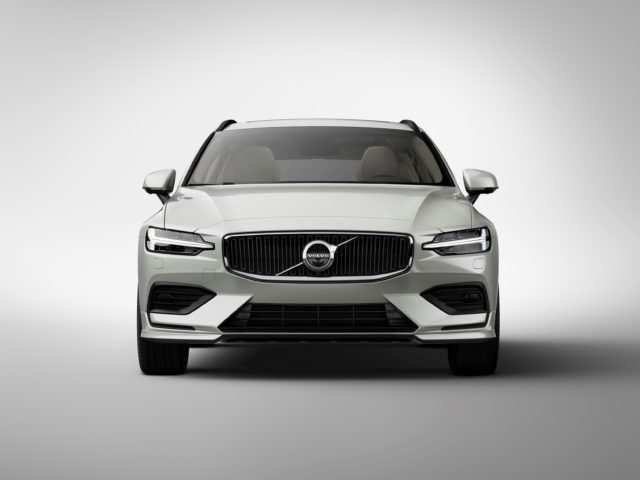 53 New Volvo 2019 Announcement Redesign And Concept