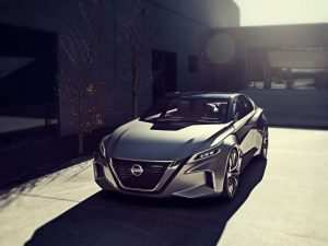 53 New When Does The 2020 Nissan Altima Come Out New Concept