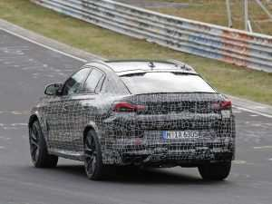 53 New When Will 2020 BMW X6 Be Available Review