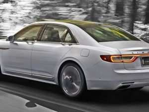 53 The 2019 Ford Lincoln Overview