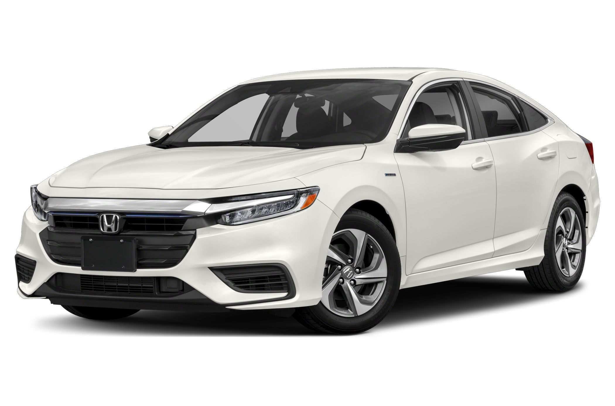 53 The 2019 Honda Insight Picture