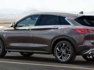 53 The 2019 Infiniti Qx50 Dimensions Specs and Review