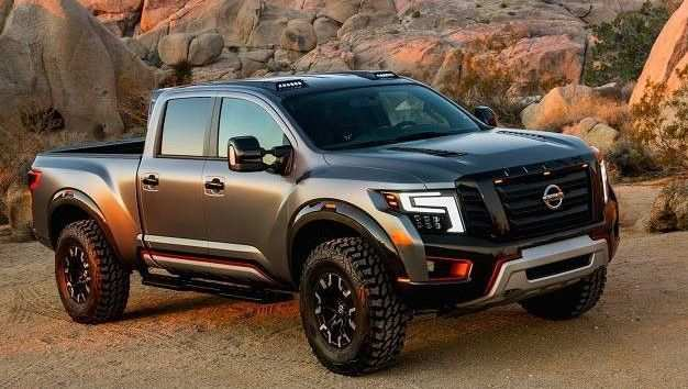 53 The 2019 Nissan Warrior Price And Release Date