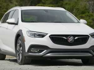 53 The 2020 Buick Tourx Review and Release date