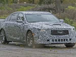 53 The 2020 Cadillac Ct6 Model