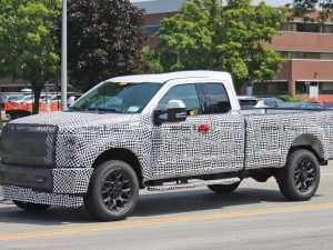 2020 Ford P702