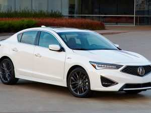 53 The Best 2019 Acura Ilx Picture