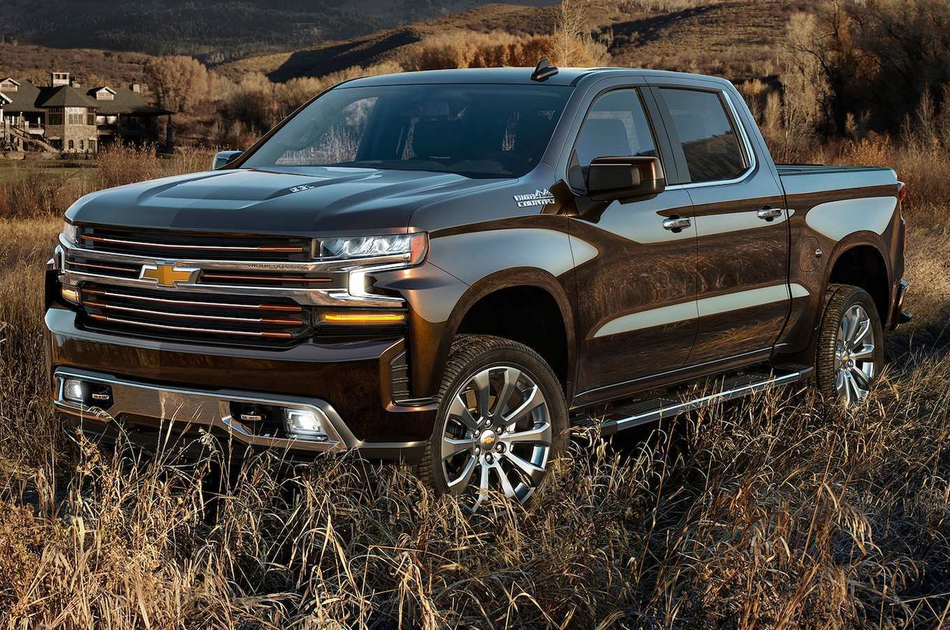 53 The Best 2019 Chevrolet 1500 Price And Review