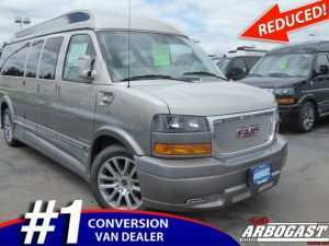 53 The Best 2019 Gmc Van Specs and Review