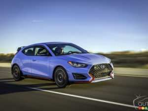 53 The Best 2019 Hyundai Veloster Turbo Review