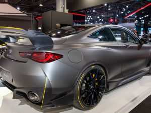 53 The Best 2019 Infiniti Q60 Black S Redesign and Review