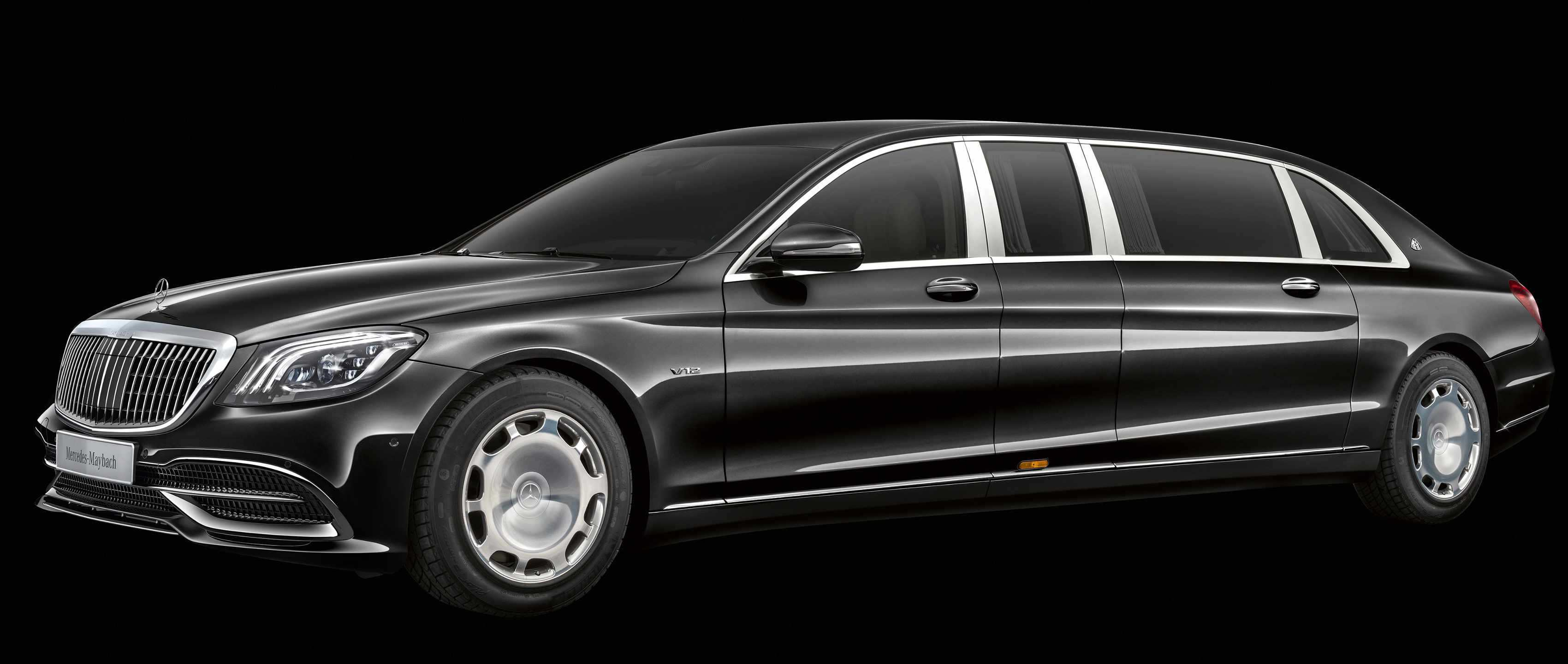53 The Best 2019 Mercedes Maybach S650 New Model And Performance
