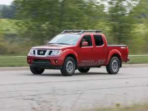 53 The Best 2019 Nissan Frontier Release Date Ratings