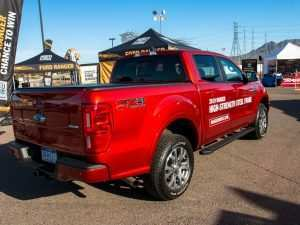 53 The Best 2019 Usa Ford Ranger New Model and Performance