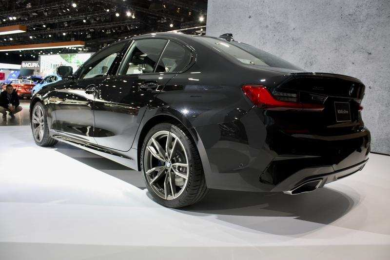 53 The Best 2020 Bmw 340I Overview