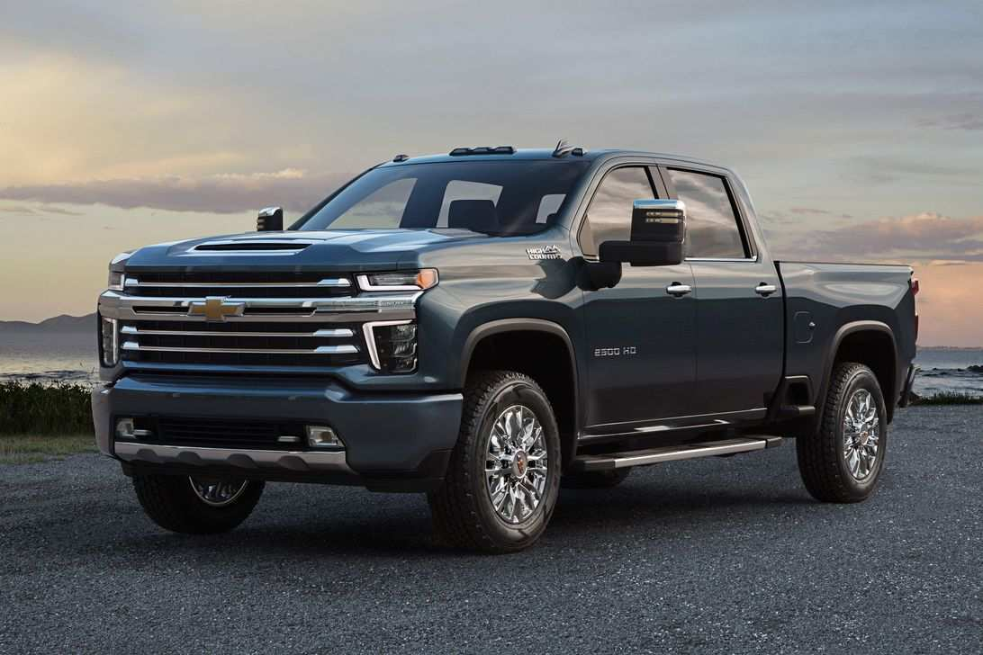 53 The Best 2020 Chevrolet Dually Configurations