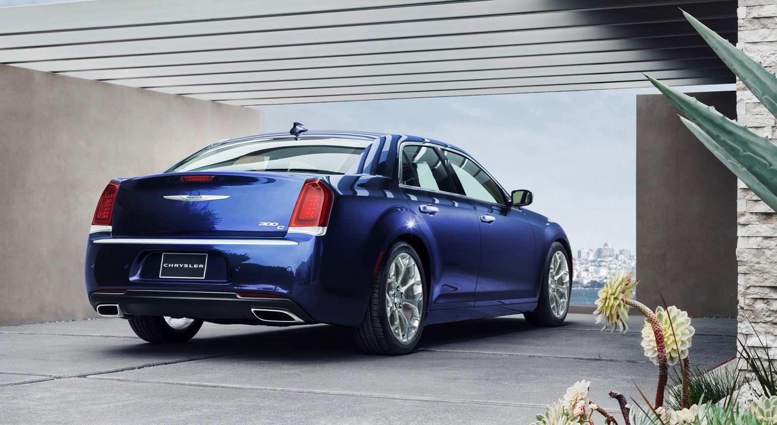 53 The Best 2020 Chrysler 300 Overview