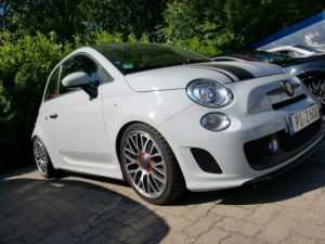53 The Best 2020 Fiat 500 Abarth Redesign and Concept