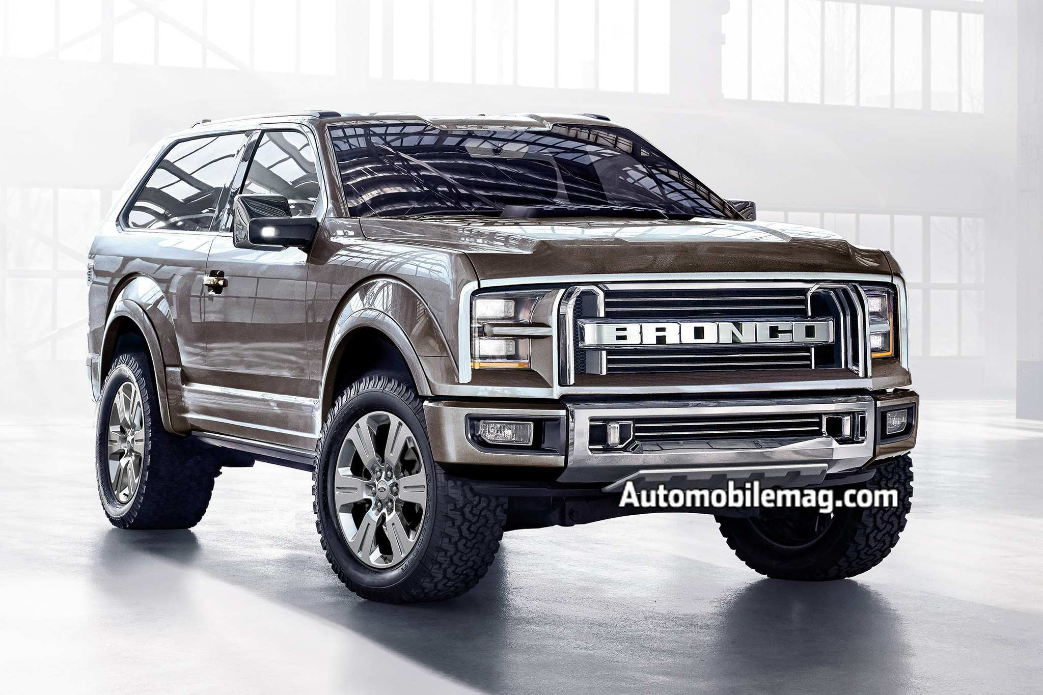 53 The Best 2020 Ford Bronco And Ranger History